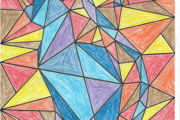 mozaika 3